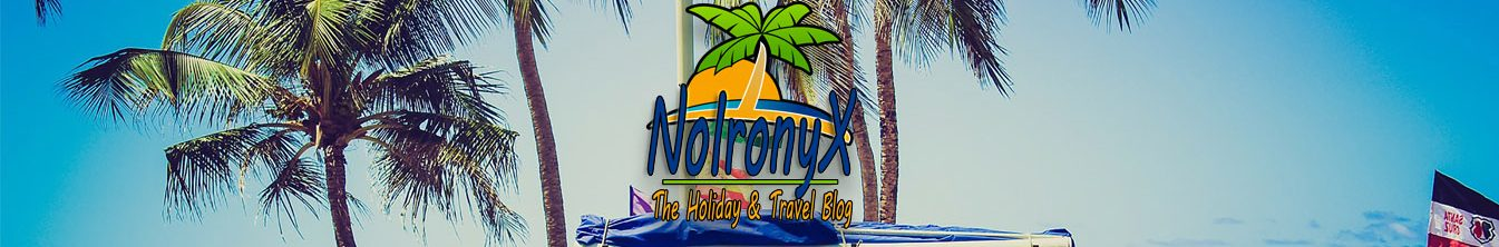 NoIronyX – Travel with us!